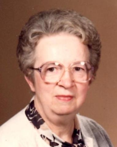 Obituary of Martha Beward | Koch Funeral Home : State ...