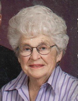 Nancy Desmond