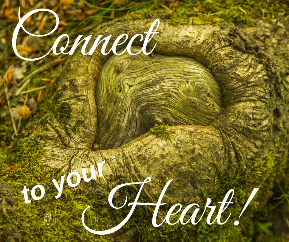 2018 - MM Blog - Connect to your heart