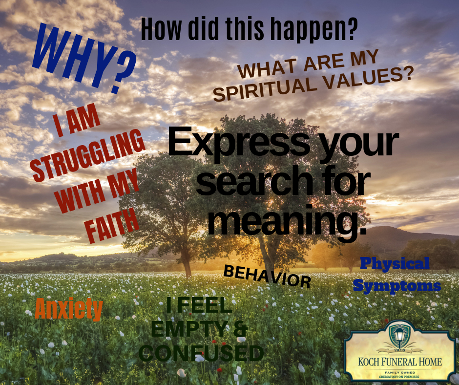 2019 - FB - Mar- MM - Express your search for meaning
