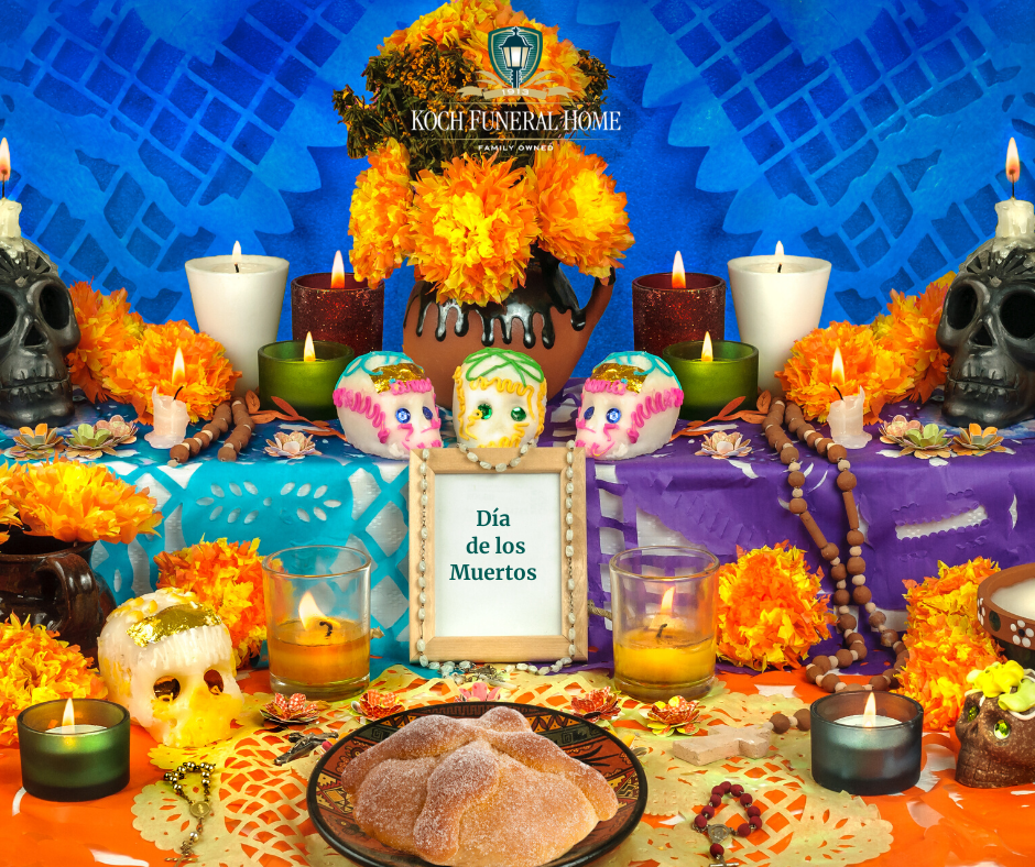 2019 - FB - Day of the Dead