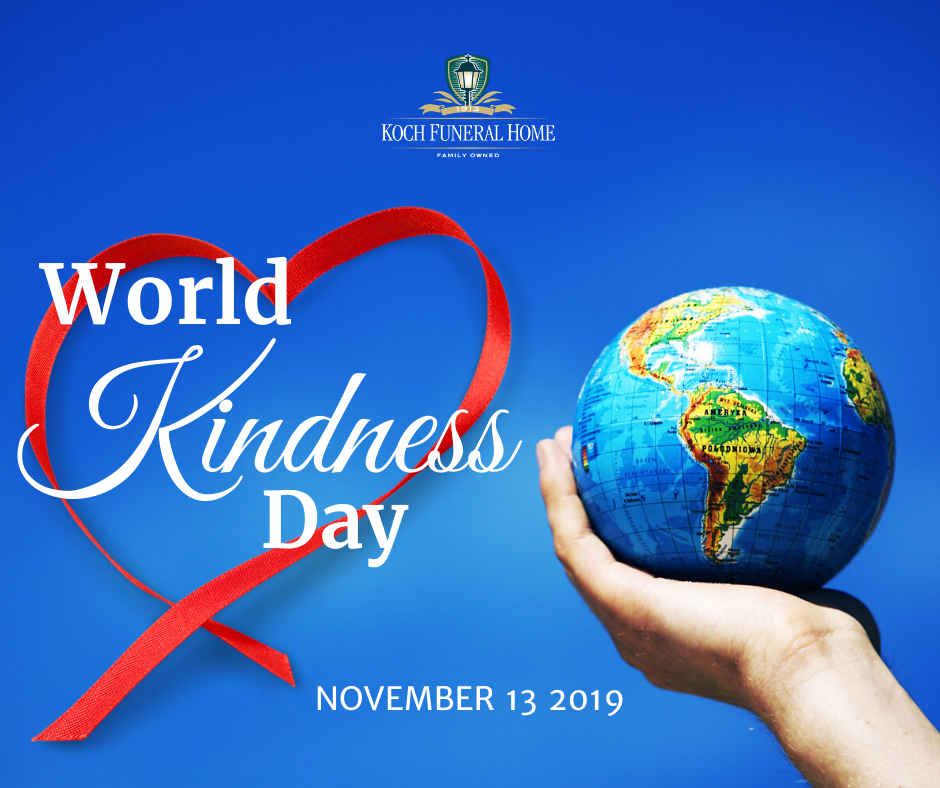 world kindness day 2019 - photo #9