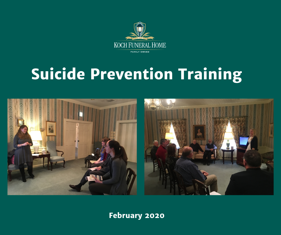2020 - FB - Feb - QPR Suicide Training