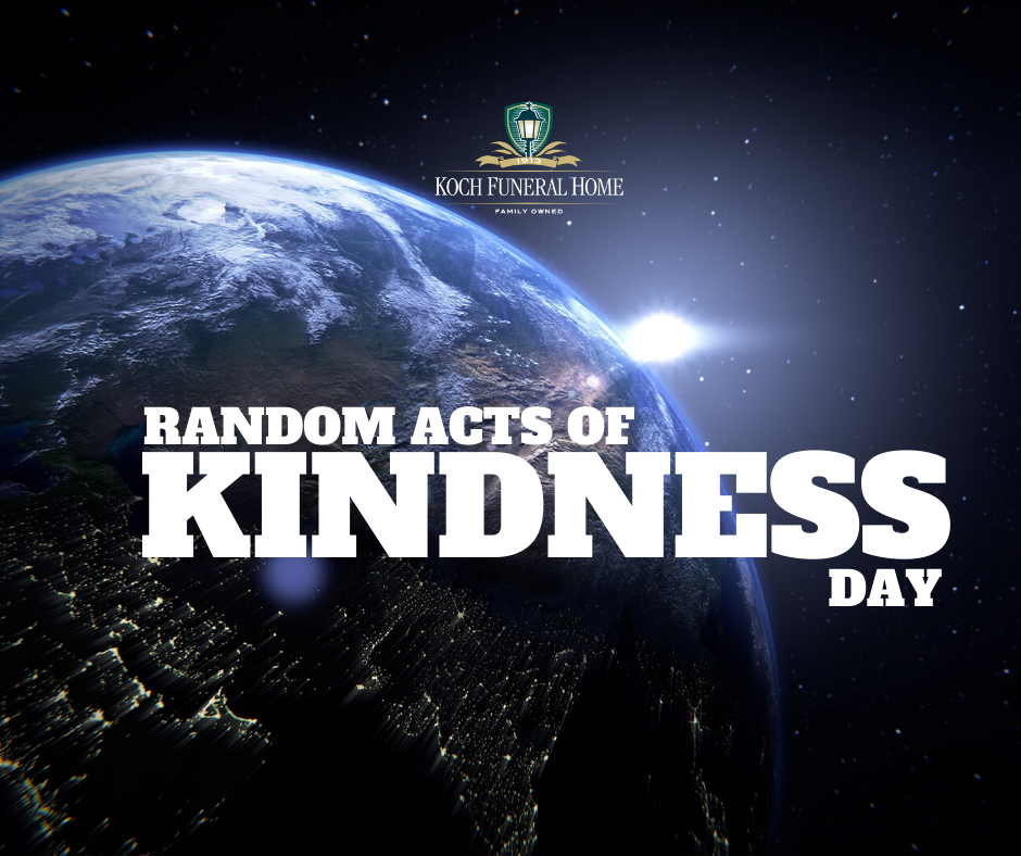 2020 - FB - Feb - Random Act of Kindness