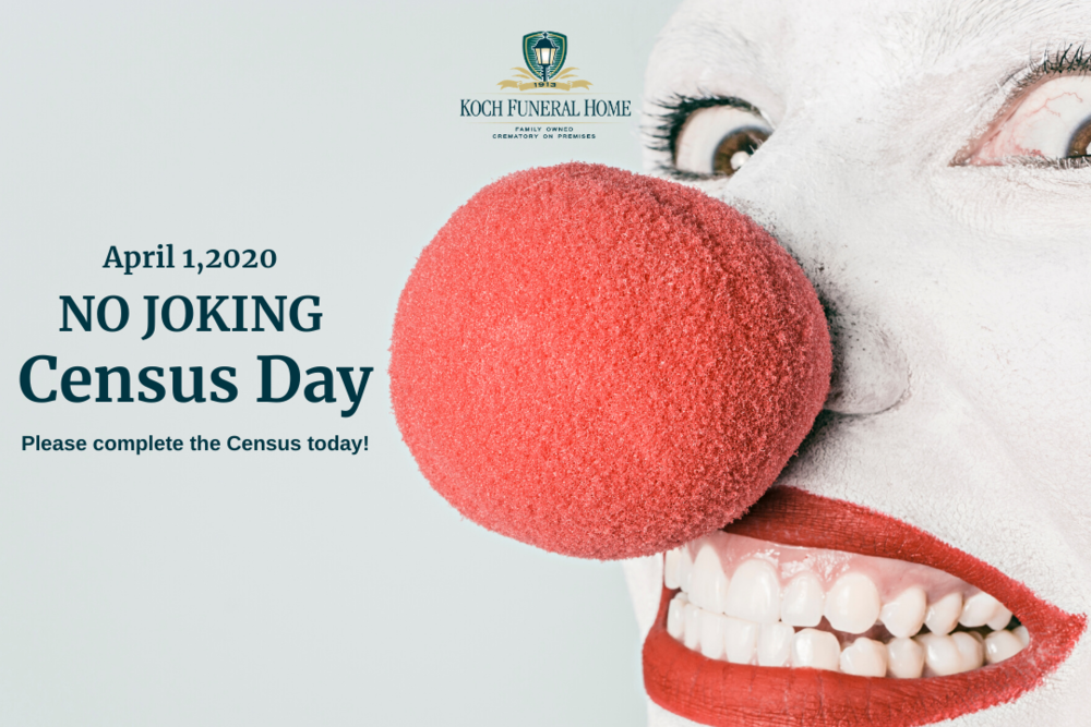 2020 - FB - Apr - Census Day