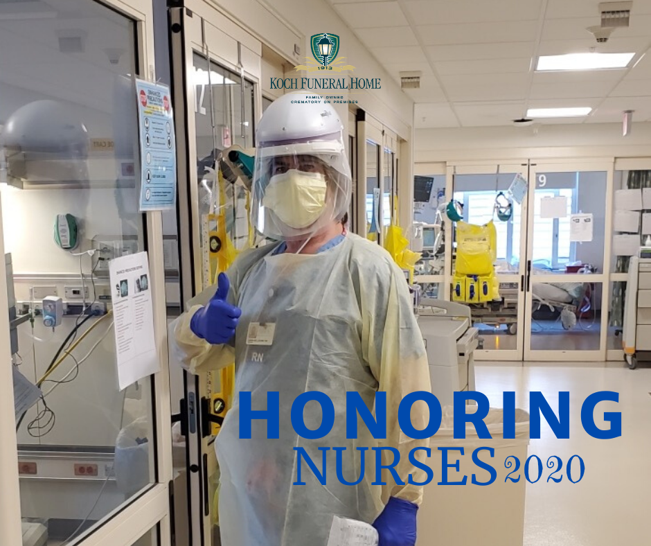2020 - FB - Nurses Day