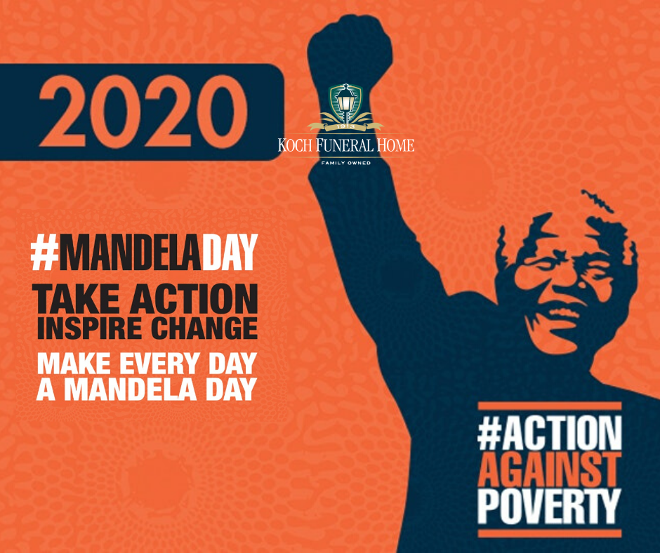 2020 - FB - July - Mandela Day