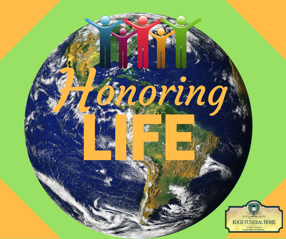 2018 - FB - Honoring Life in Various Cultures Event