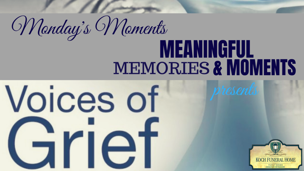 2018 - FB Event - MM - Meaningful Memories & Moments / VOG