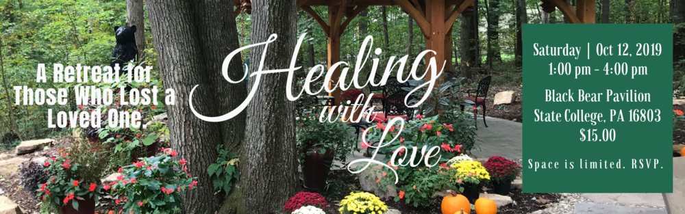 2019 - Website Banner - Healing with Love2