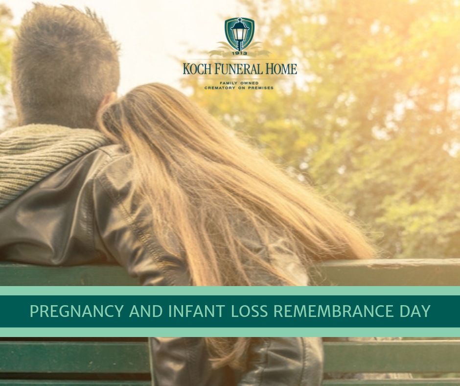 2019 - FB - Oct - Pregnancy & Infant Loss DayPre