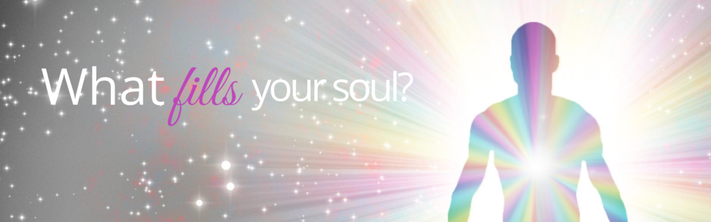 2020 - July - Gazette - What Fills Your Soul?
