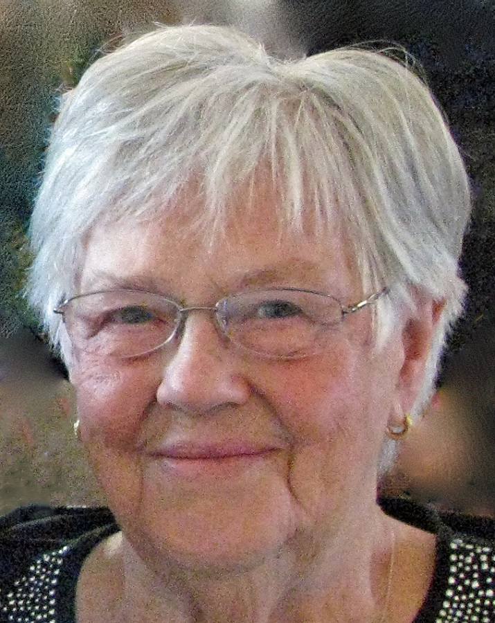 Obituary of Beatrice Verna Simco | Koch Funeral Home : State