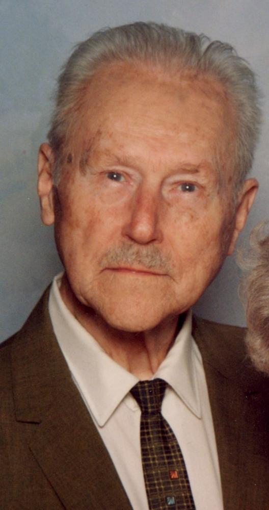 Obituary of Arthur Shuman Beward | Koch Funeral Home ...