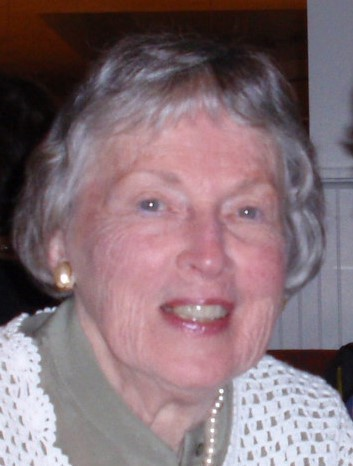 Marilyn Morehouse